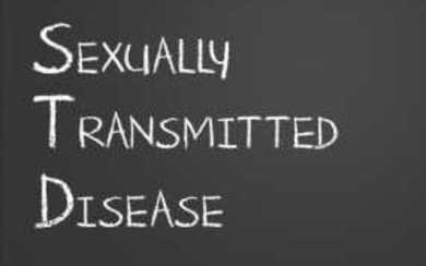 sexually transmitted diseas