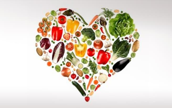 Τροφές για μειωμένη χοληστερίνη
